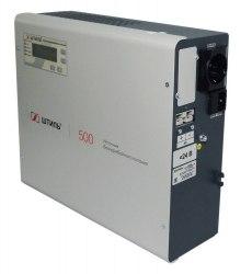 ИБП переменного тока Штиль SW500SL 0,5 кВА настенный (встроенные батареи)