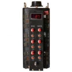 Регулировочный трехфазный автотрансформатр ЛАТР Энергия TSGC2-3