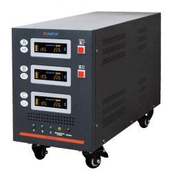 Трехфазный стабилизатор напряжения Энергия Hybrid 2 поколение 9000/3