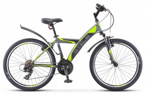 """Велосипед Stels Navigator-410 V 24"""" 18-sp"""