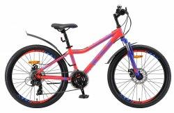 "Велосипед Stels Navigator-410 MD 24"" 21-sp"