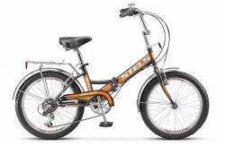 """Велосипед Stels Pilot-350 20"""""""