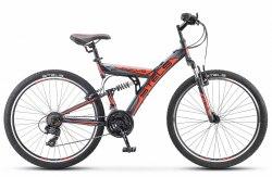 Велосипед Stels Focus V 18-sp
