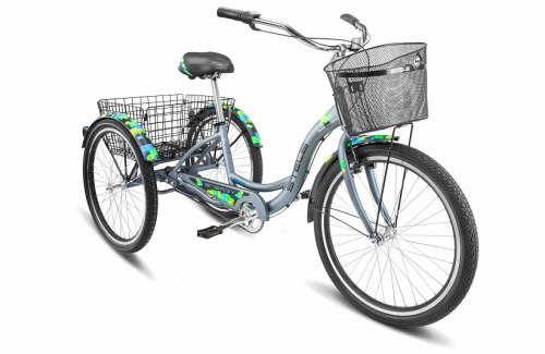 """Велосипед Stels Energy-III 26"""" V030"""