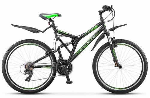 """Велосипед Stels Crosswind 26"""" 21-sp Z010"""