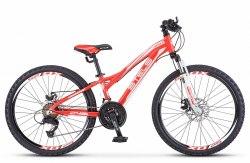 Велосипед Stels Navigator-460 MD 24