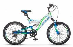 "Велосипед Stels Mustang V 20"" V010"