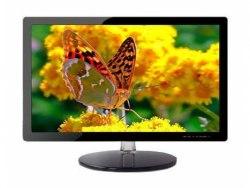 """Монитор Qmax M2285B ,LCD 21.5"""" 1920x1080 (LED), 5ms, 300 cd/m2, 1000:1, D-Sub"""