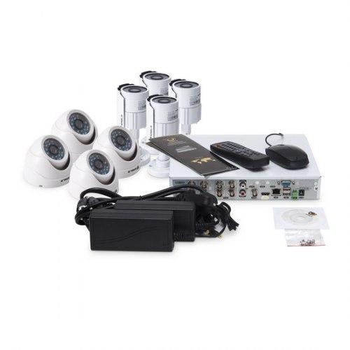 Комплект видеонаблюдения, EAGLE, EGL-A1208W-BVH-304