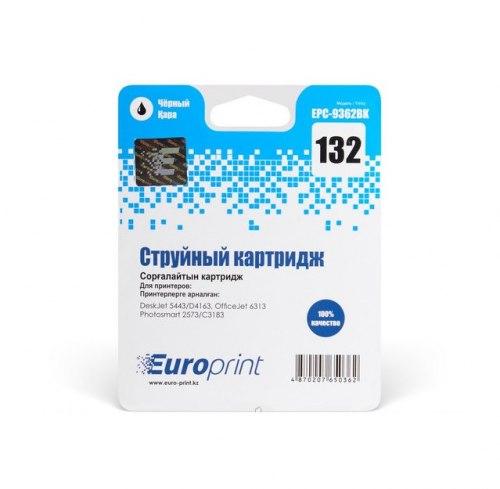 Картридж, Europrint, EPC-9362BK, №132