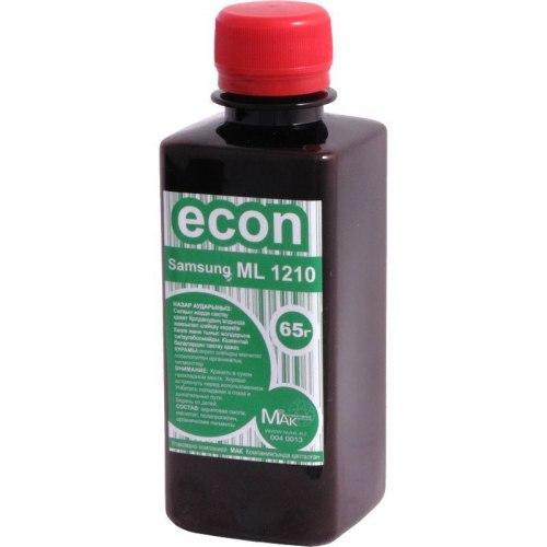 Тонер черный (black) Econ ML1710/1210 65г
