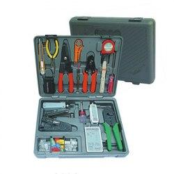 Набор, Poholy, NO.2006, 59 Инструментов для прокладки информационных сетей