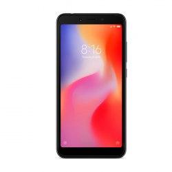 Мобильный телефон, Xiaomi, Redmi 6A, 2GB 32GB