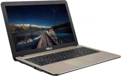 """Ноутбук ASUS Ноутбук ASUS VivoBook X540YA-XO106D NB X540YA, AMD A8-7410-2.2/1TB/4GB/DVD-RW/15,6"""""""