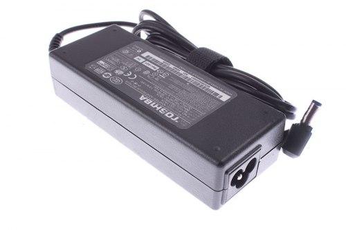 Блок питания для ноутбука Toshiba PA-1900-24, 19 В/ 90 Вт (4.74 А), 5.5/2.5 мм