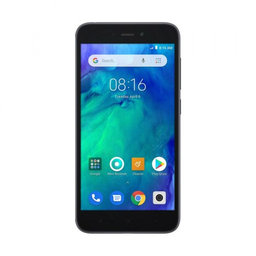 """Мобильный телефон, Xiaomi, Redmi Go 8GB, 1GB,5"""" Черный"""