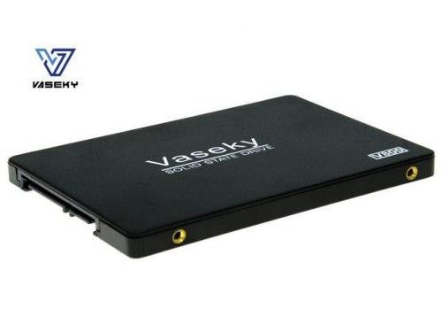 """Твердотельный накопитель SSD 240GB Vaseky 2.5"""" SATA3 MLC"""