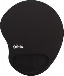 Коврик для мыши Ritmix MPD-040, Черный