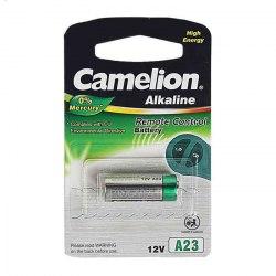Батарейка Camelion A23, [A23-BP5] alkaline, 12V, [A23-BP5]