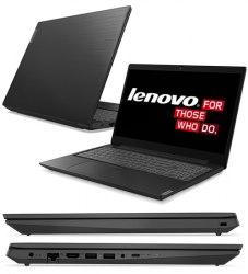 """Ноутбук Lenovo IdeaPad L340-15API (81LW0029RK) NB Ryzen 3-3200U-2.6/1TB/4GB/Radeon Vega 3/15.6"""" HD/DOS, black"""