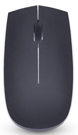 Мышь, X-Game, XM-909OGM, 3D, Оптическая, 1000dpi, Беспроводная 2.4ГГц, Чёрно-Матовый