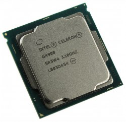 Процессор Intel Celeron G4900, oem ,CPU 3.1 GHz (Coffee Lake), 2C/2T, 2MB L3, HD610/350, 54W, Socket1151