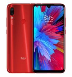 Мобильный телефон Xiaomi Redmi 7 32GB Красный