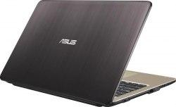 Ноутбук ASUS VivoBook X540NV-GQ004 NB X540NV, Pentium N4200-1.1/500GB/4GB/GT920MX