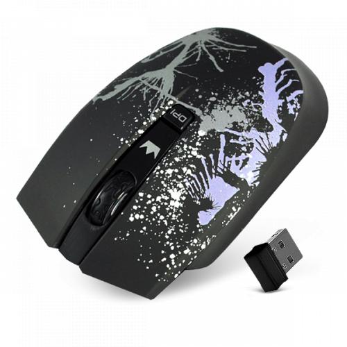 Мышка Оптическая CMM-930W Crown CMM-333W