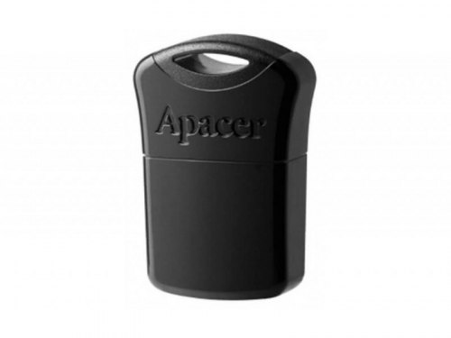 USB flash 32GB Apacer AH116, AP32GAH116B-1, USB 2.0, black Apacer AH116