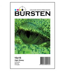Фотобумага Глянцевая Bursen A4, 260, 50 листов High Glossy