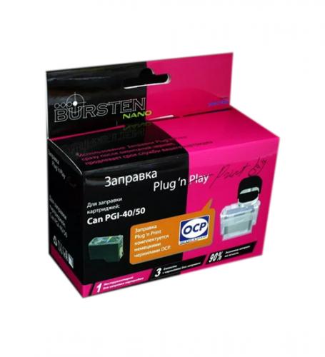 Plug 'n Print Can PGI-40/50