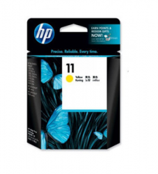 Картридж HP C4838AE Yellow ORIGINAL