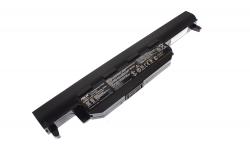 Аккумулятор для ноутбука Asus A32-K55/ 10.8 B (совместим с 11,1 B)/4400 мАч, черный
