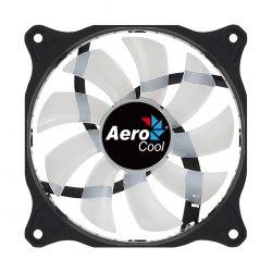 Кулер для компьютерного AeroCool Cosmo 12, FRGB 120мм, 1000 об.мин.
