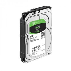 Жесткий диск HDD Seagate Barracuda ST6000DM003 6 Тб