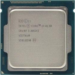 Процессор Intel i3-4130 Processor