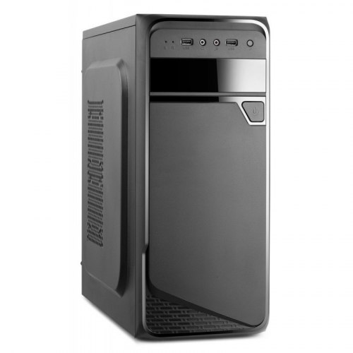 I3-6100 3.7GHZ/1151S h110 ASUS/DDR4L 4gb/240SSD/400W