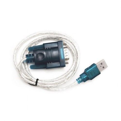 Адаптер, Deluxe, DLA-RSC, USB на RS-232 (COM Порт)