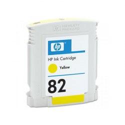 Картридж HP C4913A Yellow, №82 JET TEK
