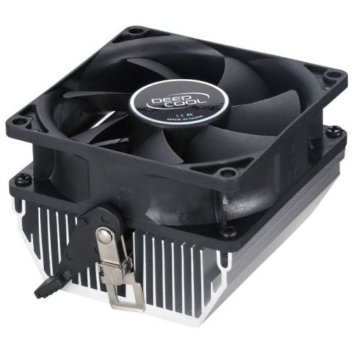 Система охлаждения DeepCool CK-AM209 AMD ,Cooler for Socket 65W, 8cm fan, 2500rpm, 32.4CFM, 3pin