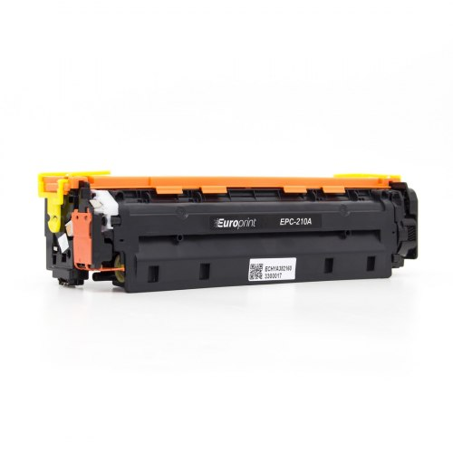 Картридж, Europrint, EPC-210A, Чёрный, Для принтеров HP LaserJet Pro 200 color M251/MFP M276, 1600 страниц.