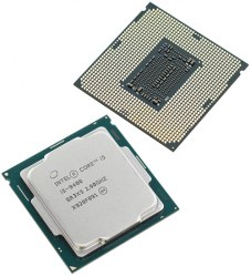 Процессор Intel Сore i5-9400, oem ,СPU 2.9GHz (Coffee Lake, 4.1), 6C/6T, 9 MB L3, HD630/350, 65W, Socket 1151,