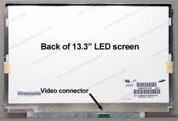"""ЖК экран для ноутбука 13.3"""" AU Optronics, B133EW06, V.0, WXGA 1280x800, LED"""