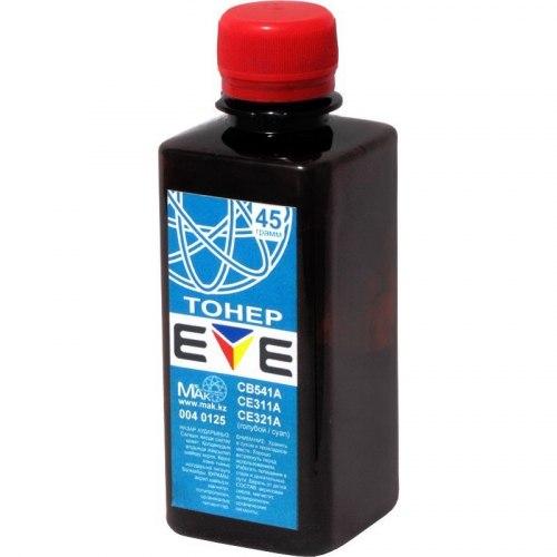Тонер MAK цветной HP MAK© EVE CB541A/CE321A/CF351A