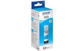 Чернила Epson C13T00S24A