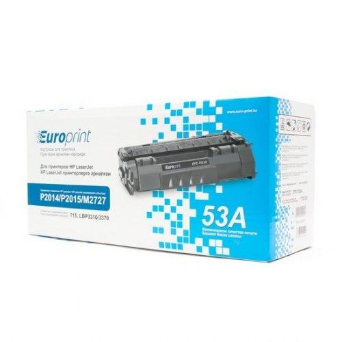 Картридж, Europrint, EPC-7553A
