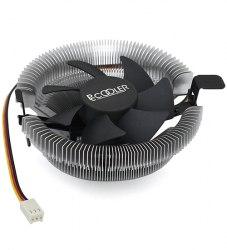 Охлаждение процессора PCCooler E80, black