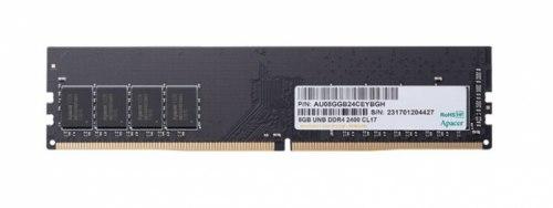Модуль памяти Apacer, EL.08G2T.GFH, DDR4, 8 GB DIMM <2400MHz> CL17