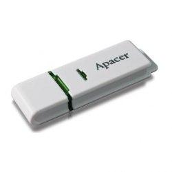 Флешка USB Apacer AH223, 32GB, Белый ,flash AP32GAH223W-1, USB 2.0, white
